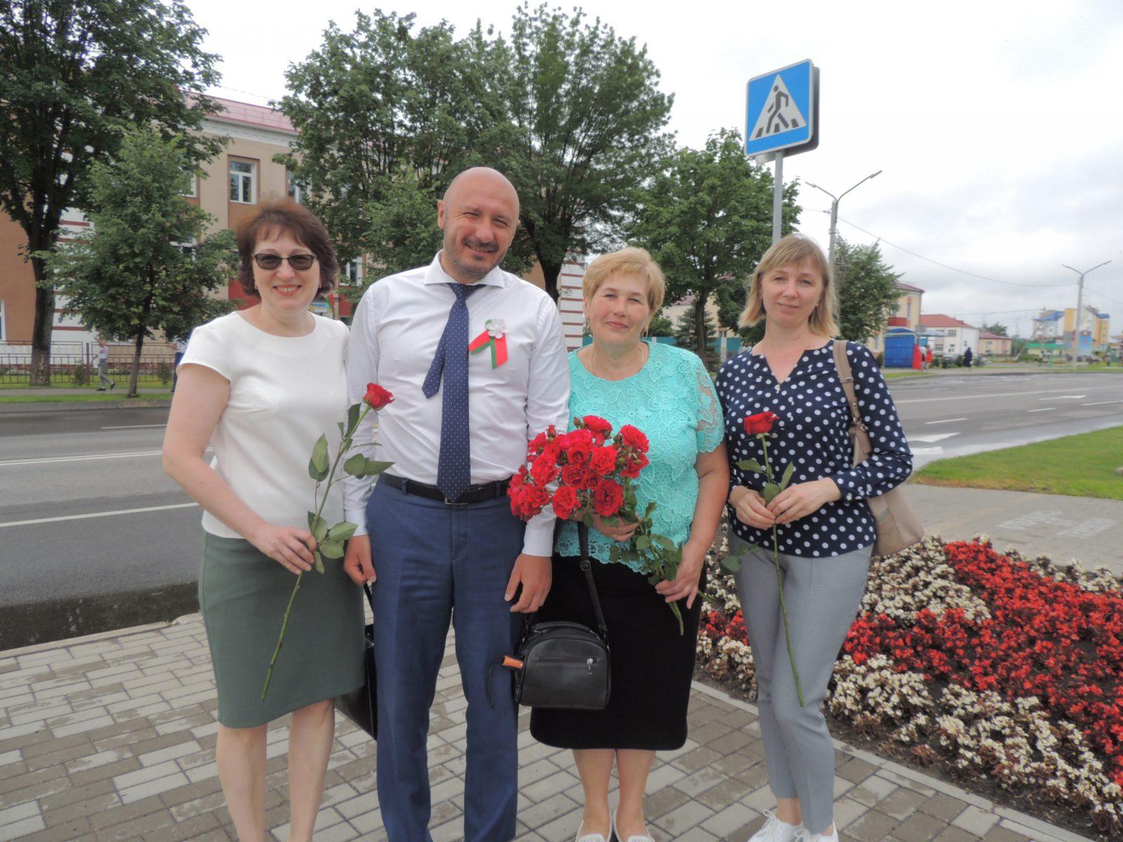 День Независимости Республики Беларусь 2020