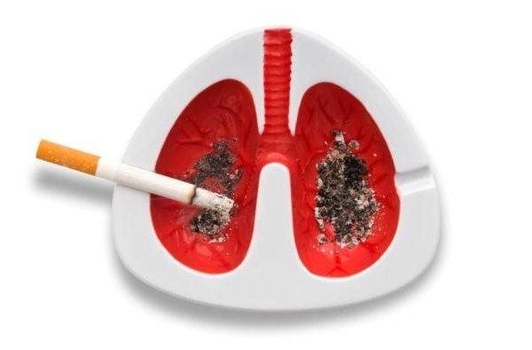 Курение - это социальная проблема общества